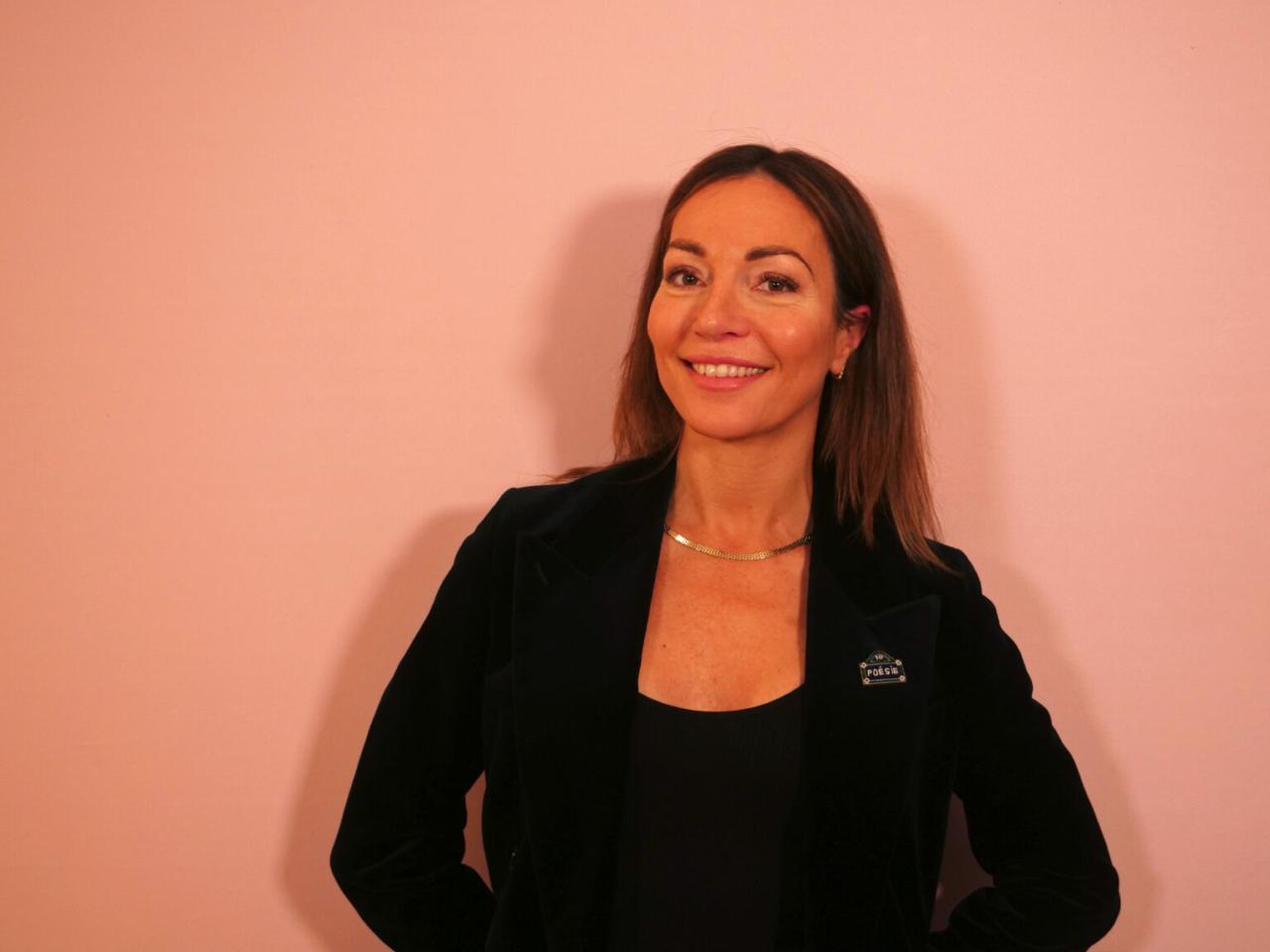 Katrine Engberg til Storydays