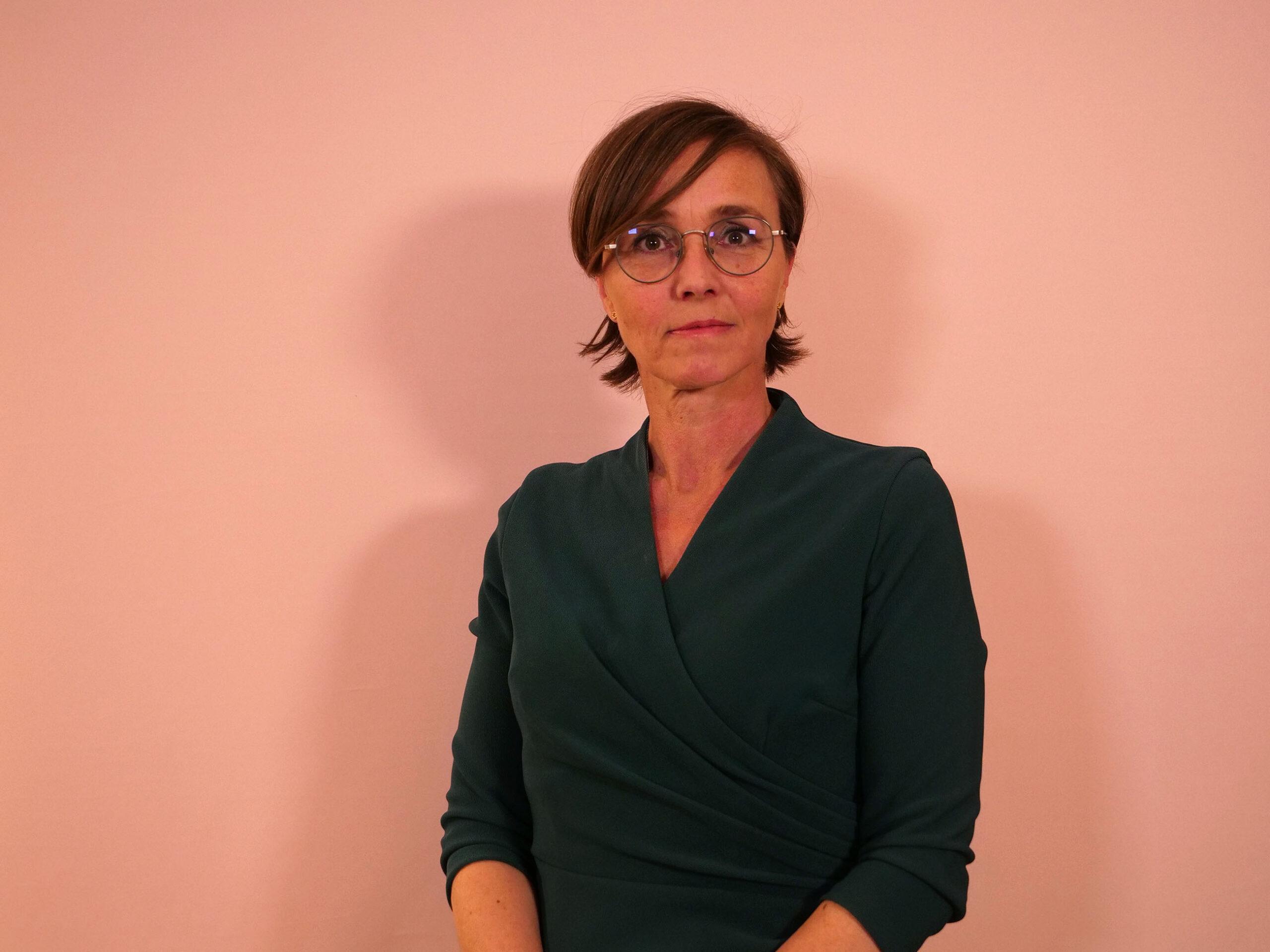 Marie Louise Toksvig til Storydays