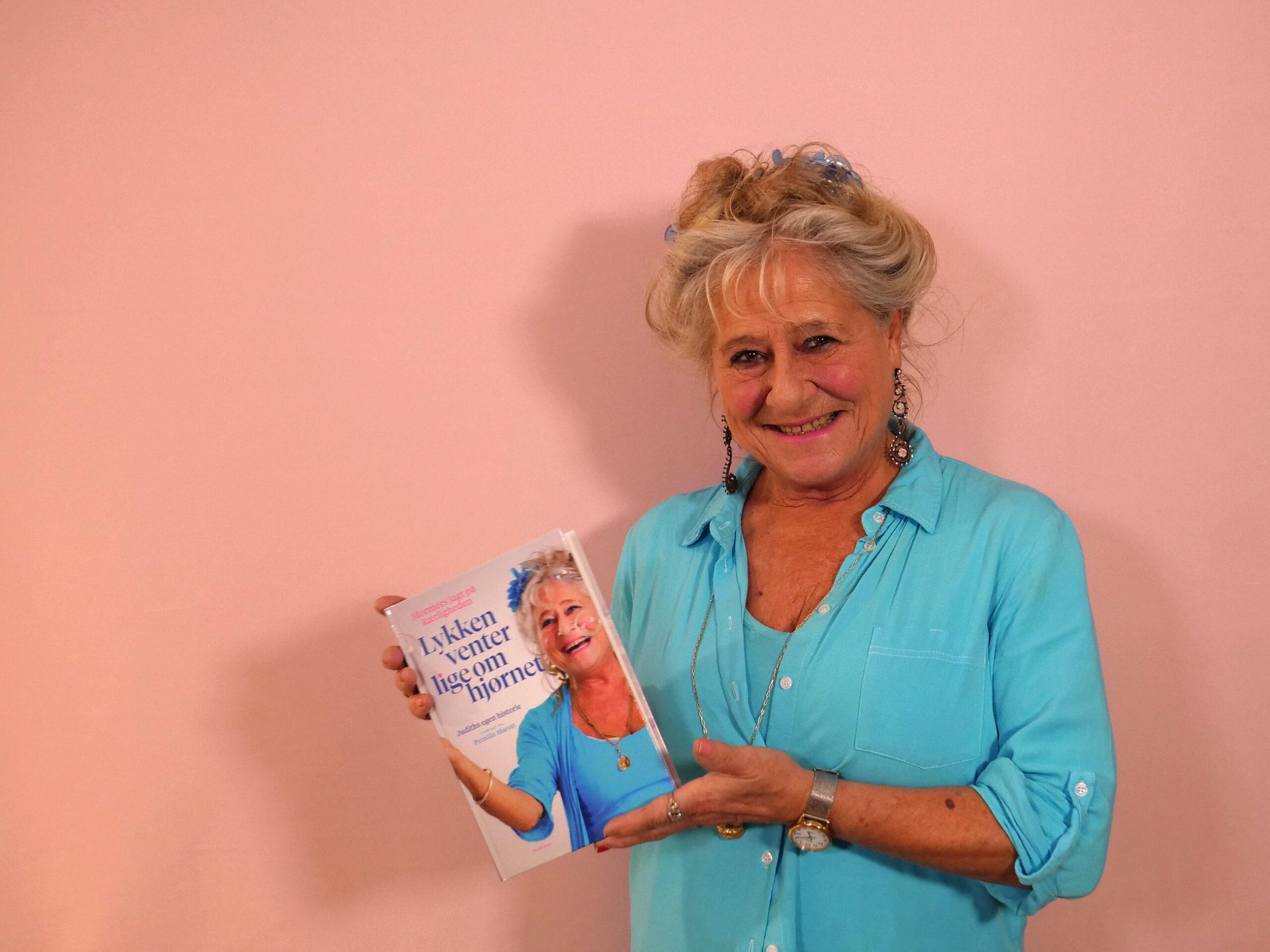 Judith Rothenborg til Storydays