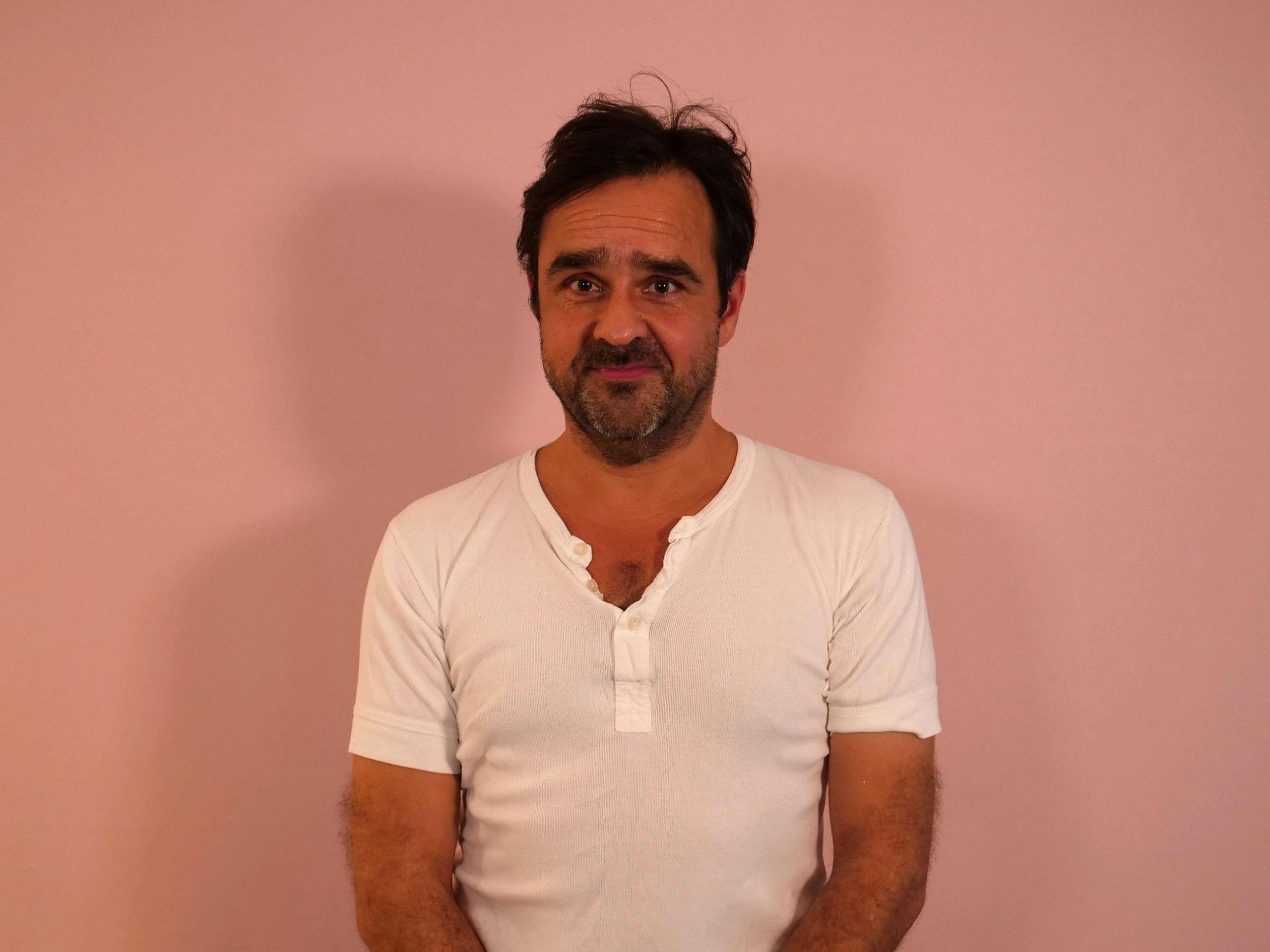 Hassan Preisler til Storydays