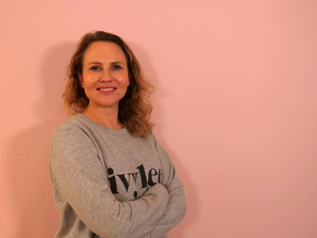 Christiane Vejlø til Storydays