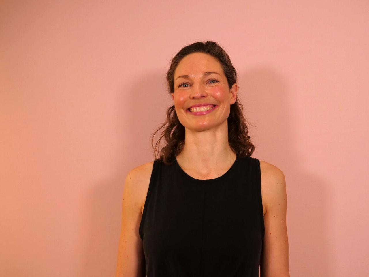 Susanne Lidang til Storydays