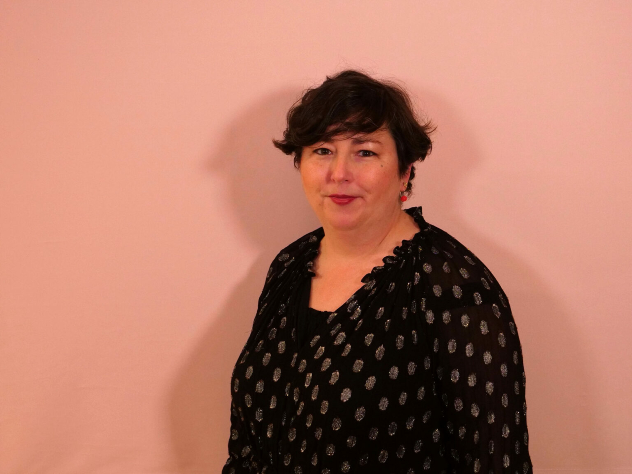Stephanie Caruana til Storydays