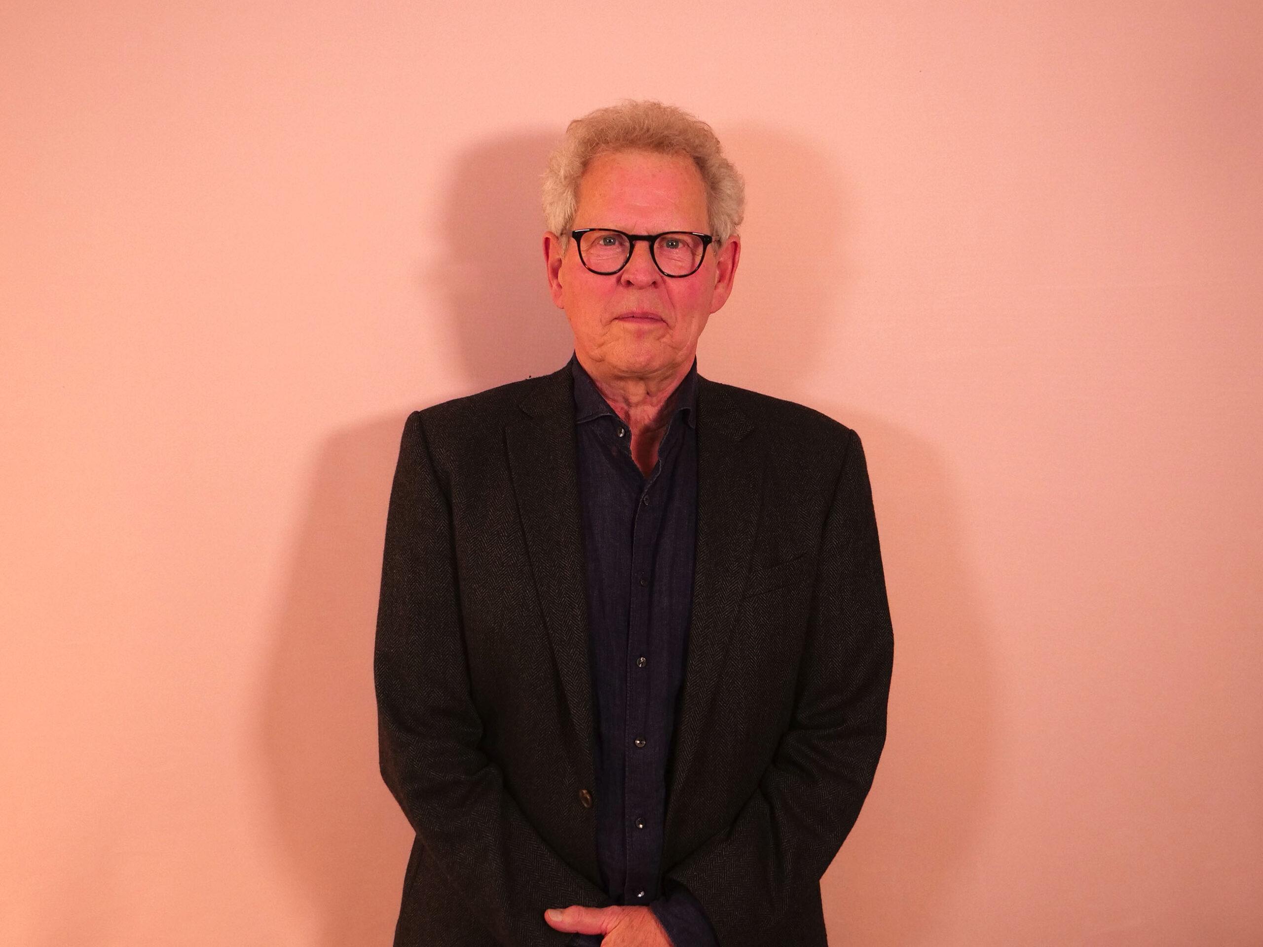 Søren Kragh-Jakobsen til Storydays
