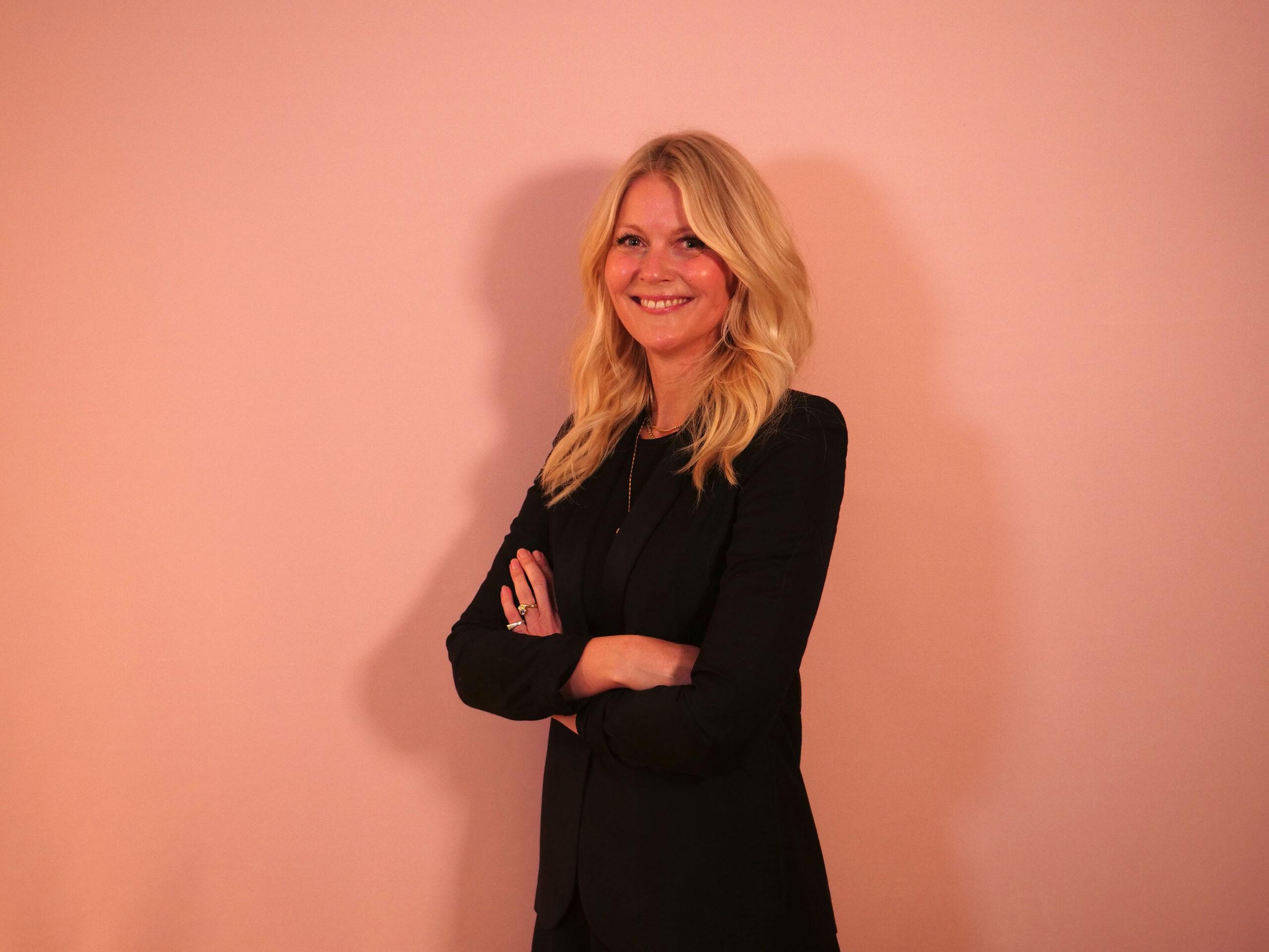 Anne Mette Kirk til Storydays